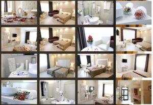 Di nuovissima realizzazione e raffinata eleganza, è composto da 9 camere di cui una superior e una junior suite. Sarete accolti con servizi di ospitalità raffinati e unici, studiati per rendere indimenticabile il vostro soggiorno.