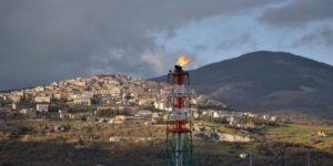 Petrolio Basilicata