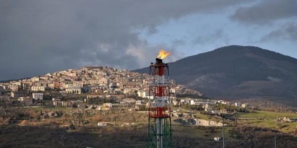 estrazioni petrolifere