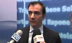 Michele Napoli, Consigliere Regione Basilicata