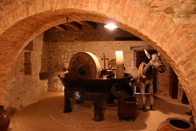 Aliano (MT), museo della civiltà contadina