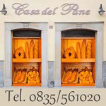 La Casa del pane Stigliano