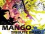 Mango Tribute Band, live il 16 Agosto 2016 da Stigliano