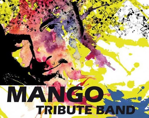 Mango Tribute Band