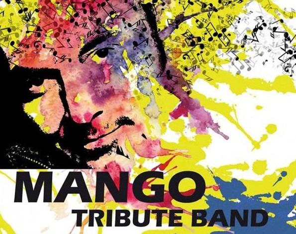 Mango Tribute Band