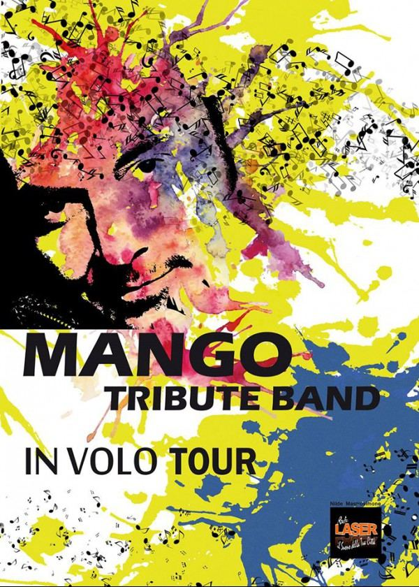 Tribute Band Mango