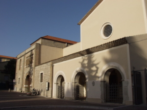 Chiesa di Santa Maria del Sepolcro (Potenza)