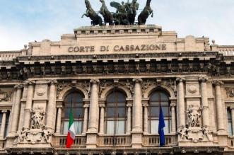 Roma, la Suprema Corte di Cassazione