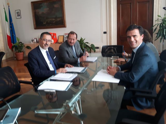 Pittella e Gozi