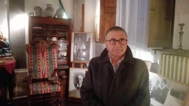 V. Angelo Colangelo