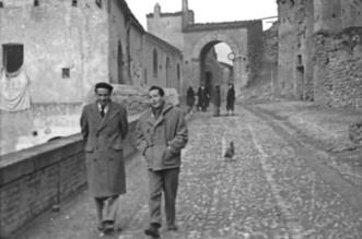 Rocco Scotellero e Rocco Mazzarone