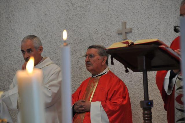 Mons. Domenico Cecere