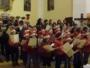 """Lampi di stampa: Concerto di """"Natale napoletano"""" diretto da Antonio Bisignano"""