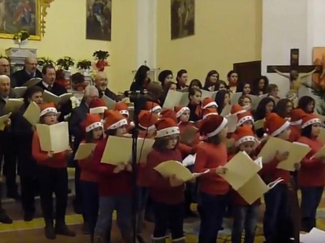 """concerto di """"Natale napoletano"""" diretto da Antonio Bisignano"""