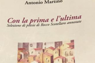 Con la prima e l'ultima di Antonio Martino