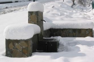 AQL, fontana del rione Labruto a Stigliano