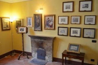 ACAMM - Moliterno (PZ), Casa Museo Aiello