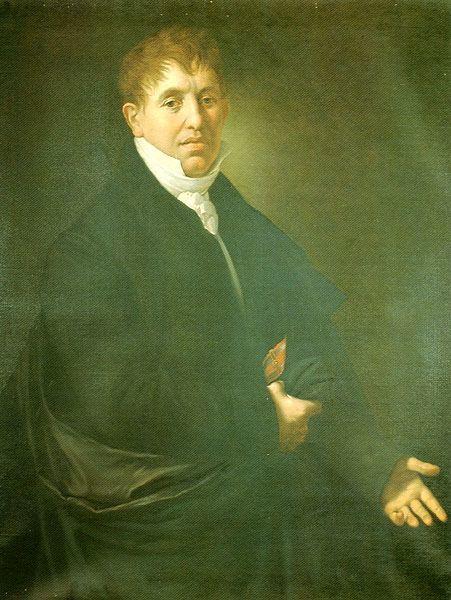 Giovanni Carmignani