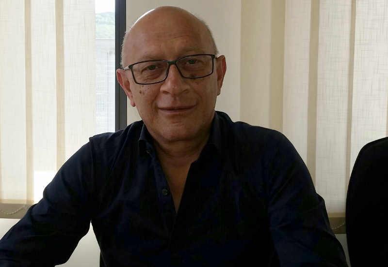 Francesco Micucci sindaco di Stigliano
