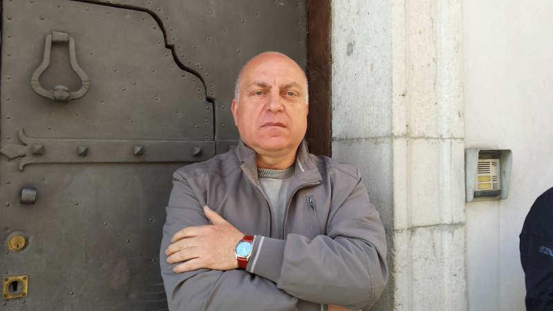 Salvatore Santamorena