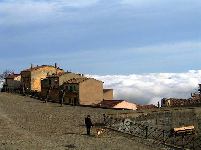Stigliano, Villa Marina
