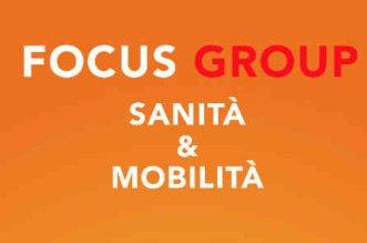 Focus Group Sanità e Mobilità