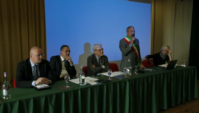 Forum Aree Interne ad Aliano