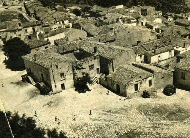 Il Palazzo Rasole a Stigliano (MT)