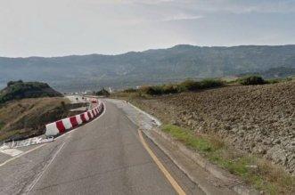 divieto di transito sulla S.C. 1 Stigliano Acinello