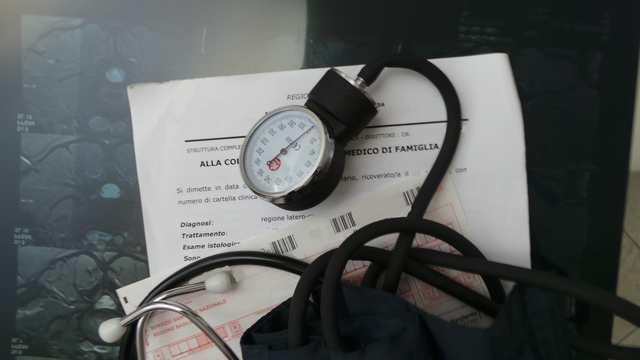 lettera medico