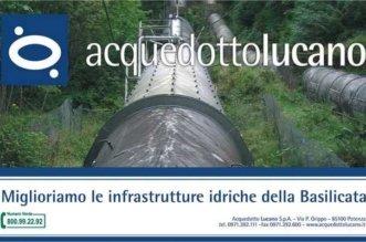 AQL interruzione idrica