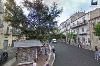 Stigliano Via cialdini