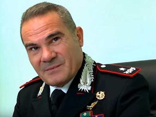 Generale Guido Conti
