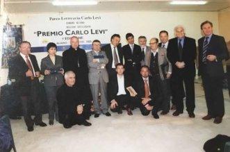 XX edizione del Premio Levi
