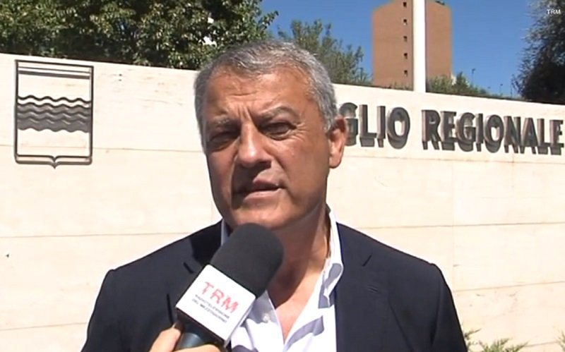Nicola Benedetto si dimette