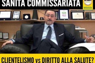 commissari ASL Basilicata
