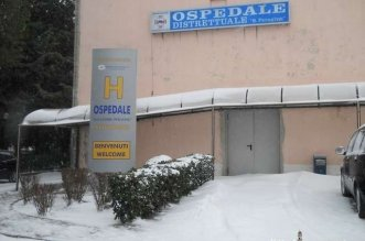 Ospedale di Stigliano, Precari della sanità lucana