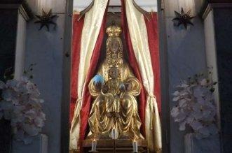 Madonnina dell'ospedale di Stigliano