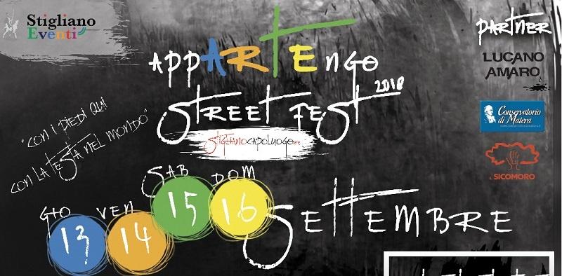 appartengo Street Fest 2018