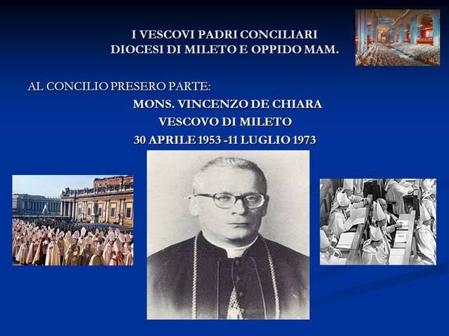 Mons. Vincenzo De Chiara