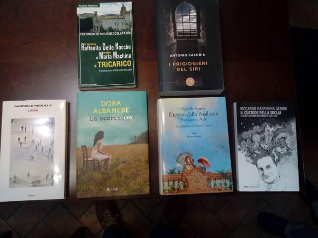 """Premio Letterario Nazionale """"Carlo Levi"""", 21ª edizione"""
