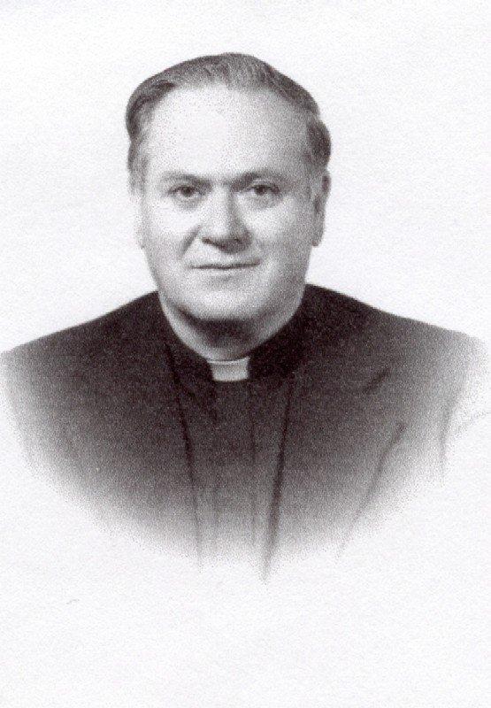 Don Alberto Distefano