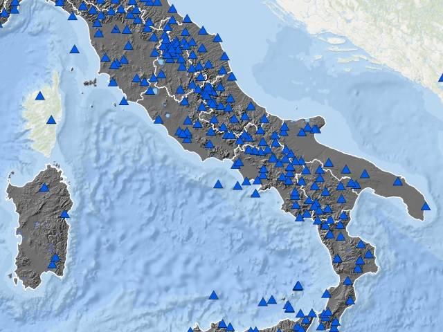 """progetto di """"citizen seismology"""" dell'INGV"""