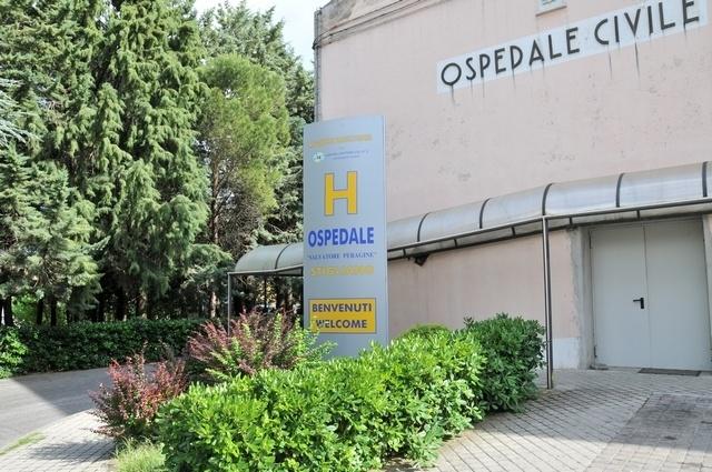 ospedale Salvatore Peragine di Stigliano (MT)