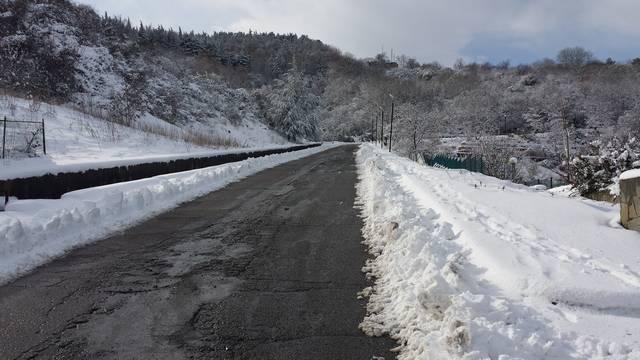 Stigliano, via Bianco rione Labruto
