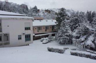 Ospedale di Stigliano (MT)