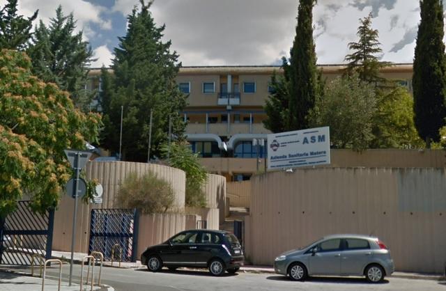 ASM-Matera, incarico alla Dott.ssa Braia