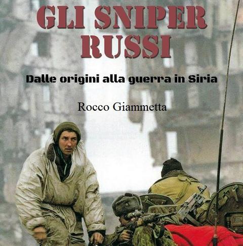 Il tiro di precisione nell'esercito russo vanta una lunga e gloriosa tradizione. Resa celebre dal film