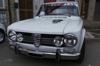 Club Auto & Moto d'Epoca Stigliano