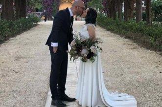 Silvia e Vito